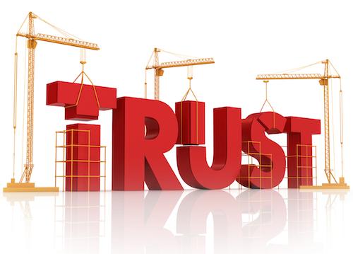 Trust Cranes