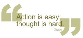 Goethe quote