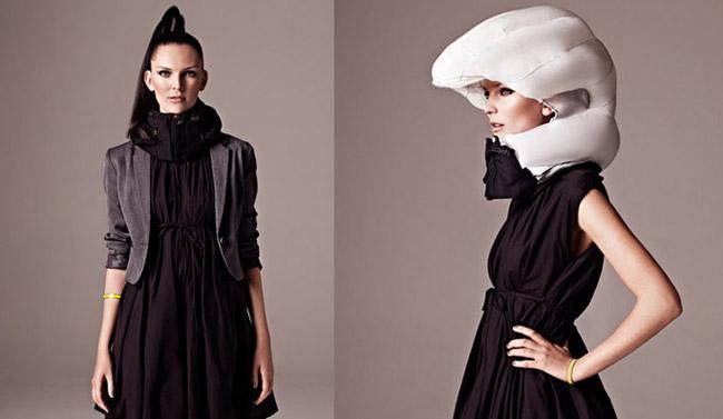 Fashionably Safe